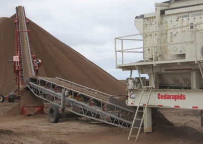 Aggregate Department
